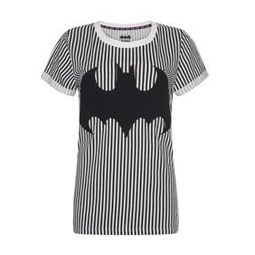 Batman stripe pyjama T £5.00