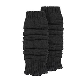 Charcoal leg warmer £3.00