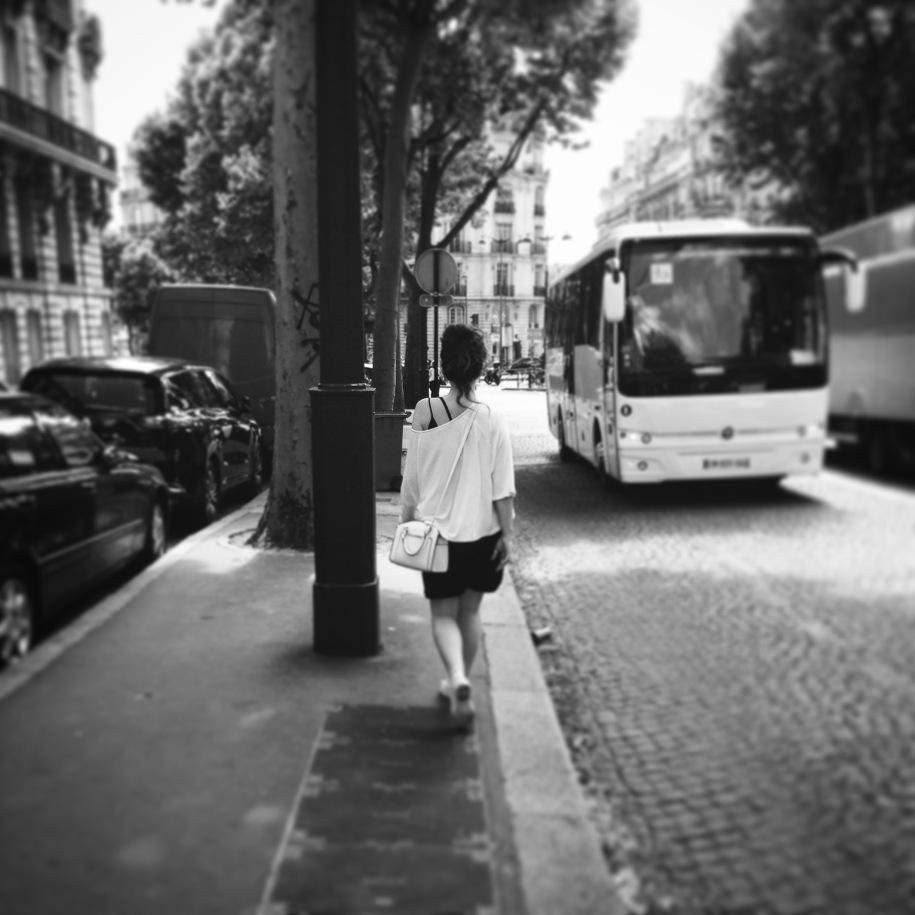 When in Paris: Tips and tricks (Part Deux)