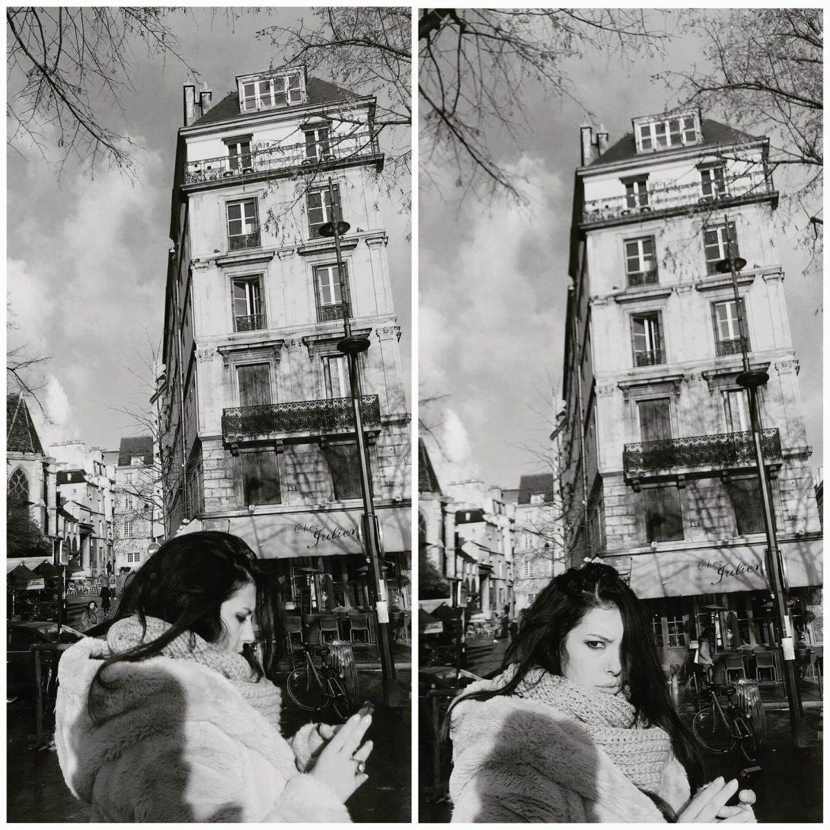 """Извадок од """"Скоро парижанка: Како да ги преживееш своите доцни дваесетти... Во Париз"""""""